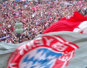 Bayernfans